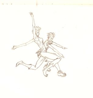 Rae & Erik Jump